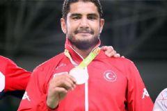 Rio 2016'da Taha Akgül Altın Madalya Kazandı