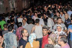 Gaziantep'teki Terör Saldırısında Ölenlerin Kimlikleri Belli Oldu