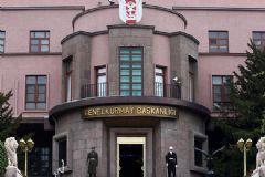Genelkurmay Başkanlığı, Gaziantep Saldırısı ile İlgili Açıklama Yaptı