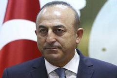 Bakan Çavuşoğlu Viyana Büyükelçisi'nin Ankara'ya Çağırıldığı Açıkladı