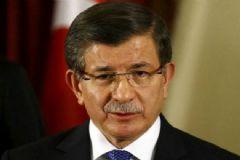 Ahmet Davutoğlu: Türkiye Terör Örgütlerine Teslim Olmayacaktır