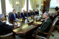YAŞ Kararları Açıklandı: 586 Albay Emekliye Sevk Edildi