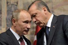 Putin'den Flaş Karar! Türkiye'ye Geliyor