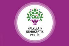 HDP'den Skandal Açıklama: Cerablus Operasyonu İşgaldir