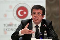 Bakan Zeybekçi'den Cerablus'a Düzenlenen Operasyonlar Hakkında Açıklama