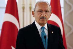 CHP Lideri Kılıçdaroğlu'nun Konvoyuna Ateş Açıldı