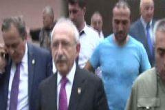 Siyasiler Kılıçdaroğlu'na Düzenlenen Saldırıyı Kınadı