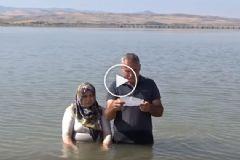 Çılgın Amca Ve Eşinden Kendini Boğma Videosu