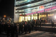 Kılıçdaroğlu İçin Ankara'da Büyük Hazırlık