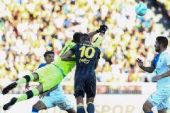 Fenerbahçe Avrupa Ligi'nde Gruplara Kalmayı Haketti