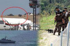 3. Köprü Açılışı Öncesi Önlemler Alınmaya Başlandı