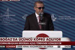 Cumhurbaşkanı Erdoğan: Türkiye Hedeflerine Adım Adım İlerliyor