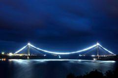 Yavuz Sultan Selim Köprüsü 31 Ağustos Gecesine Kadar Ücretsiz Olacak