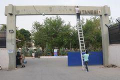 Diyarbakır Asker Hastanesi, Sağlık Bakanlığı'na Devredildi