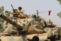 Mehmetçik'e YPG'yi Vur Emri