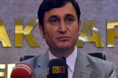 Kayseri'de AK Parti Eski İl Başkanı Tutuklandı