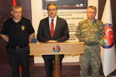 Şırnak İl Jandarma Komutanı FETÖ Soruşturmasından Gözaltında!