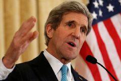 ABD'li Bakan'dan Cerablus Operasyonu Açıklaması