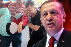 Cumhurbaşkanı Recep Tayyip Erdoğan Mağdur Gelin ve Damadı Ziyaret Edecek