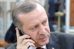 Cumhurbaşkanı Erdoğan Mark Rutte İle Telefonda Görüştü