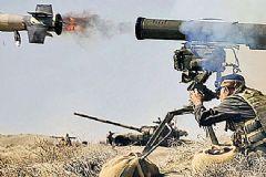 Türk Tankı Cerablus'ta Rus Silahıyla Mı Vuruldu?