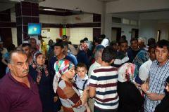 Elbistan'da 5 Bin Kişi İçme Suyundan Zehirlendi