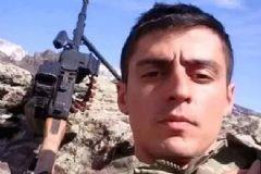 Şemdinli'de Yaralanan Uzman Çavuş Zeki Uğur Şehit Oldu