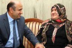 Bakan Fikri Işık'ın Annesi Hayatını Kaybetti