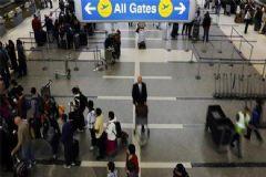 Los Angeles Havalimanı'nda Silahlı Saldırı!