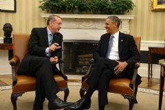 Erdoğan Obama Görüşmesinin Tarihi Belli Oldu