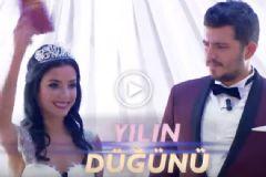 Kısmetse Olur Nur Ve Batuhan Çiftinin Düğünün Ekranlara Geliyor