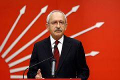 Kılıçdaroğlu Adli Yıl Töreni'ne Katılmıyor