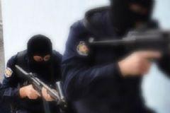 Kayseri'de 400 Polisle FETÖ Operasyonu!