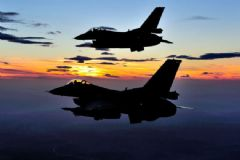 TSK'dan Çukurca'ya Hava Operasyonu