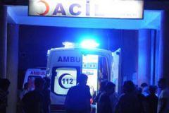 Tatvan'da Askeri Araca Bombalı Saldırı!