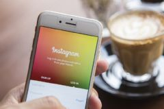 Instagram'a Zoom Özelliği