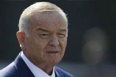 Özbekistan Cumhurbaşkanı Kerimov Yaşamını Kaybetti
