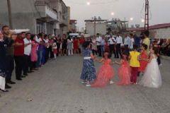 Gaziantep'te Sokak Düğünleri Yasaklandı
