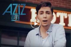 O Ses Türkiye'nin Aziz'inden Yeni Single