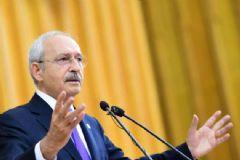Kılıçdaroğlu Kurban Vekaletini Kızılay'a Verdi