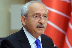 Kılıçdaroğlu'nun Başdanışmanı KHK İle Görevden Alındı