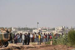Şanlıurfa Valisi Güngör Azim Tuna'dan Protestoculara Tepki!