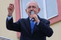 Kılıçdaroğlu: Teröre Bir Kez Daha Lanet Olsun