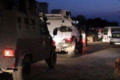 Şemdinli'de Patlama! 1'i Ağır 3 Asker Yaralı!