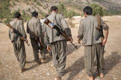 PKK'nın Telsiz Konuşmasında Ortaya Çıktı! 100'ün Üzerinde Yaralı Terörist Irak'a Kaçmış