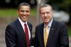 Obama ve Erdoğan Görüştü