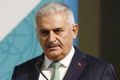 Binali Yıldırım Diyarbakır'da Açıklamalar Yaptı
