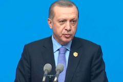 Erdoğan'dan G20 Zirvesinde Açıklamalar