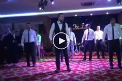 Sosyal Medyada Paylaşım Rekorları Kıran Ankaralı Düğünü