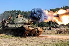 Suriye'de Türk Tankına DAEŞ Saldırısı: 2 Asker Şehit, 5 Asker Yaralı!